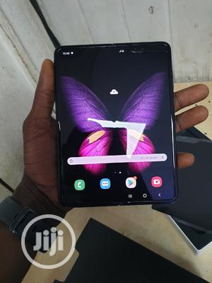 New Samsung Galaxy Fold 512GB Black | Mobile Phones for sale in Lagos State, Ikeja