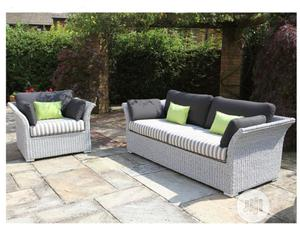 Delectable Garden Rattan Modular Sofa Furniture Set | Furniture for sale in Lagos State, Ikeja