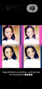 Emonina Stella Tega | Accounting & Finance CVs for sale in Osun State, Oriade