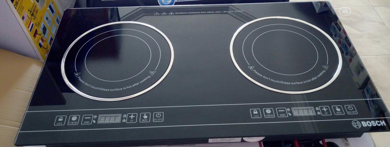 Bosch Electric Hob | Kitchen Appliances for sale in Benin City, Edo State, Nigeria