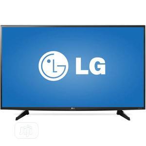 LG LED 32inch TV | TV & DVD Equipment for sale in Lagos State, Ikorodu