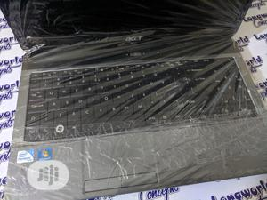 Laptop Acer Aspire 5732Z 4GB Intel Pentium HDD 320GB | Laptops & Computers for sale in Abuja (FCT) State, Wuse
