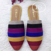 Tovivans Stylish Flat Mules | Shoes for sale in Lagos State, Ikeja