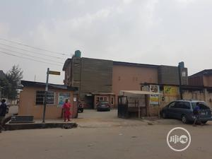 Functioning Hotel In Ire Akari Estate Isolo Lagos. | Commercial Property For Sale for sale in Lagos State, Isolo