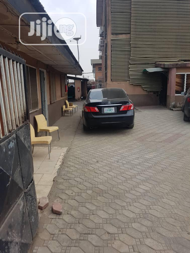 Functioning Hotel In Ire Akari Estate Isolo Lagos. | Commercial Property For Sale for sale in Isolo, Lagos State, Nigeria