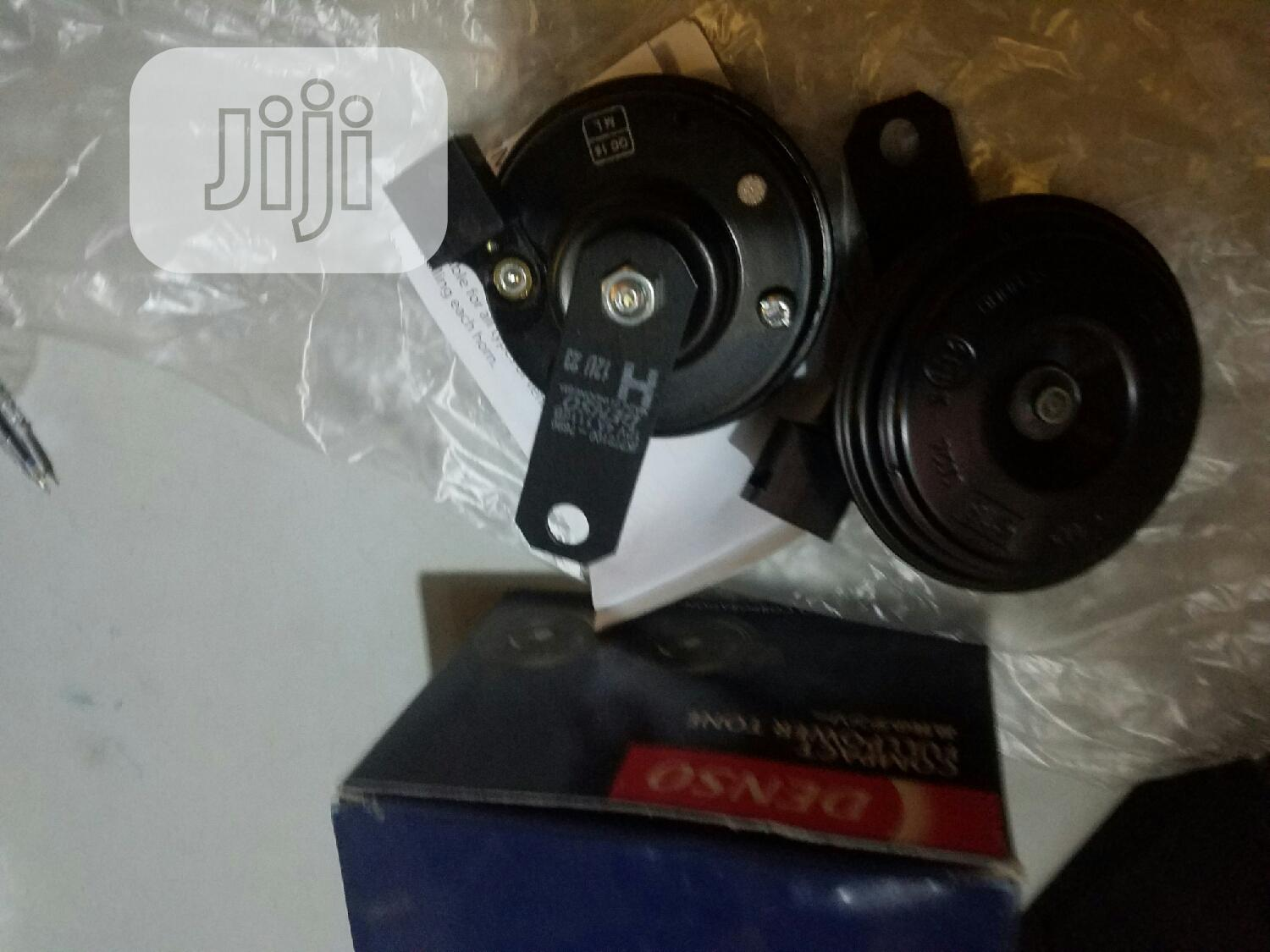 Archive: Original Horn For Any Toyota Or Lexus Motors