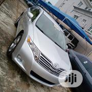 Toyota Venza 2010 Silver | Cars for sale in Lagos State, Ojodu