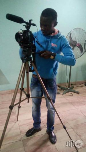 Videographer | Photography & Video Services for sale in Lagos State, Ikeja