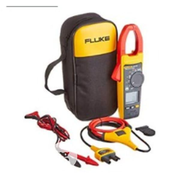 Fluke 376 True RMS AC/DC Clamp Meter | Measuring & Layout Tools for sale in Lagos Island (Eko), Lagos State, Nigeria