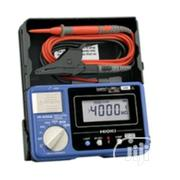 Hioki Digital Insulation Tester | Measuring & Layout Tools for sale in Lagos State, Lagos Island