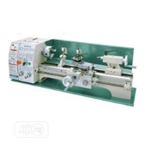 Mini Metal Lathe Machine | Manufacturing Equipment for sale in Lagos State, Lagos Island (Eko)