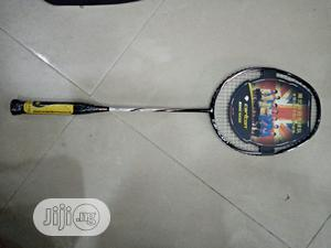 Brand New Carlton Badminton Racket   Sports Equipment for sale in Lagos State, Surulere