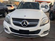 Mercedes-Benz GLK-Class 2014 350 4MATIC White | Cars for sale in Lagos State, Lekki Phase 1