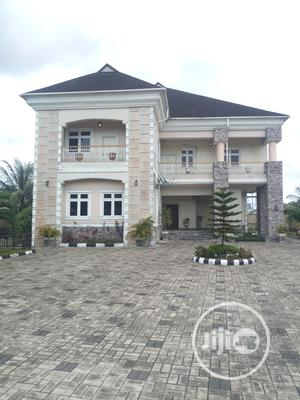 Distress Sale 5bedroom Duplex on 3plots in Chinda Off Ada George | Houses & Apartments For Sale for sale in Rivers State, Port-Harcourt