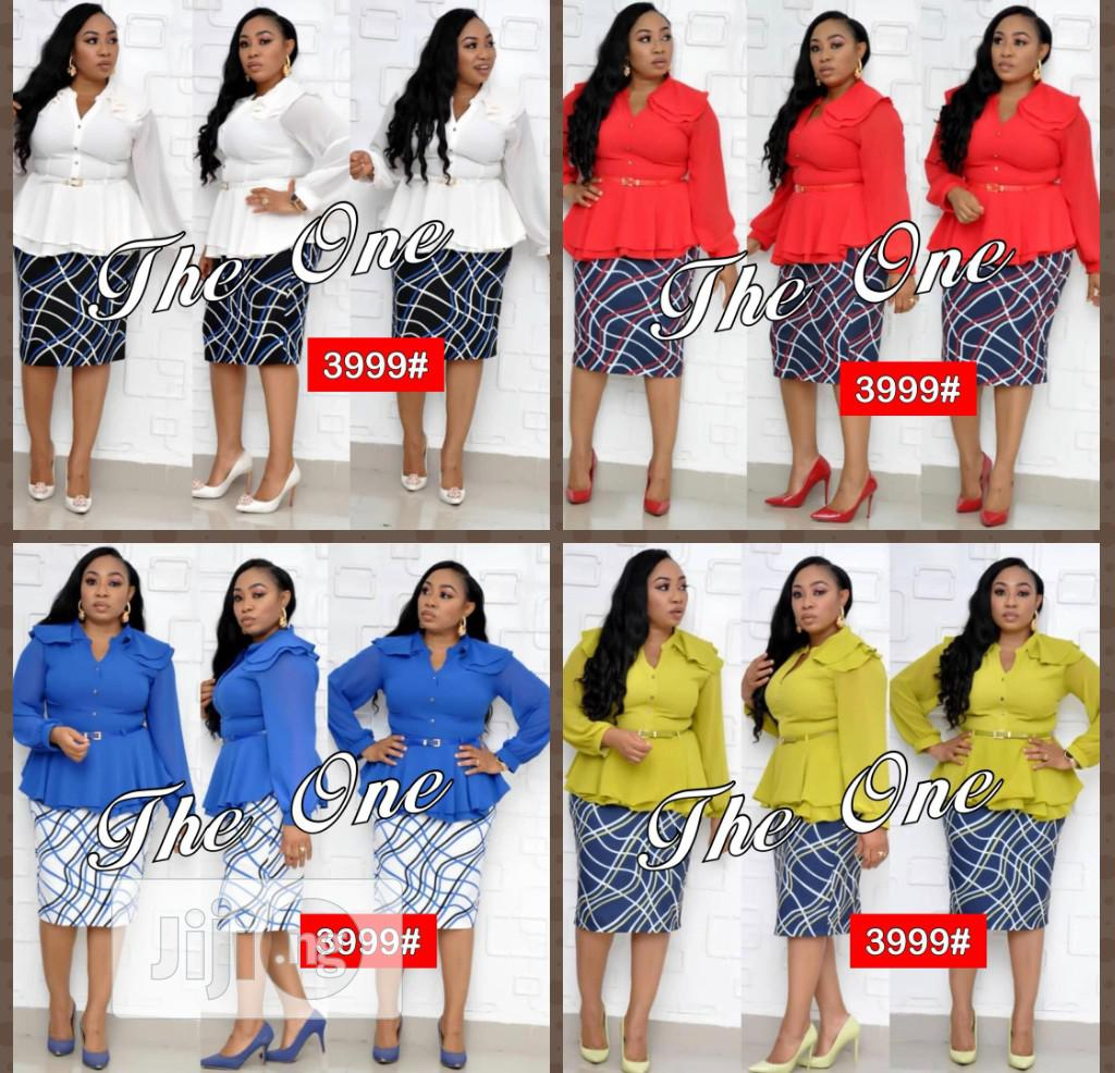 Lovely Office Outfits, We Sell Top Quality