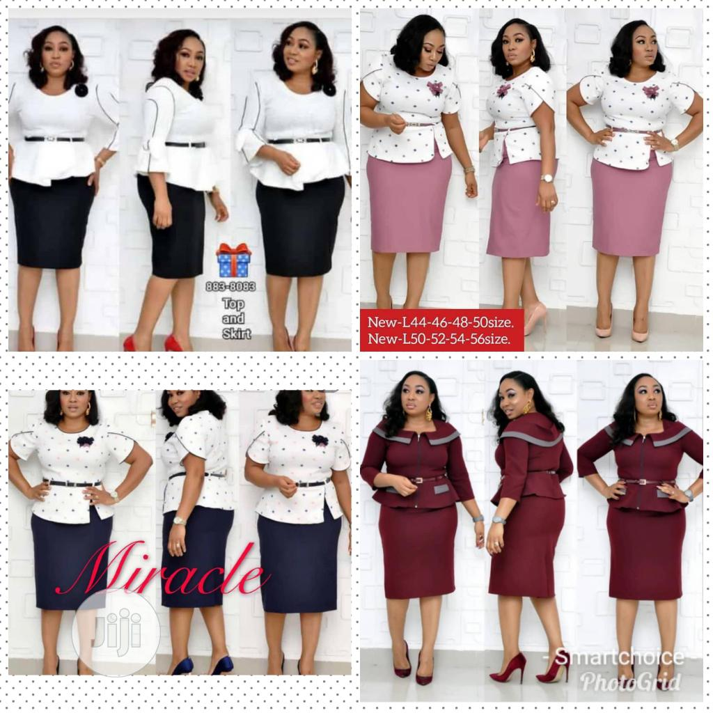 Lovely Office Outfits, We Sell Top Quality | Clothing for sale in Lagos State, Nigeria