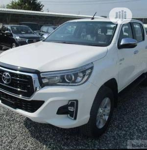 Upgrade Body Kit For Toyota Hilux 2018 | Automotive Services for sale in Lagos State, Amuwo-Odofin