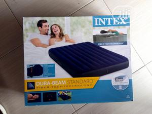 Duration Beam Inflatable Bed | Furniture for sale in Lagos State, Surulere