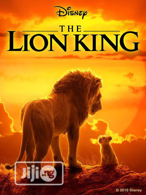 The Lion King - Cartoon For Children (FREE SHIPPING) | CDs & DVDs for sale in Akinyele, Oyo State, Nigeria