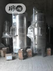 Foreign Treatment Tank 10ton | Manufacturing Equipment for sale in Borno State, Chibok