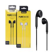 Remax 303 Earpiece | Accessories for Mobile Phones & Tablets for sale in Lagos State, Ikeja