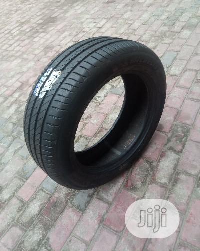 Archive: Michelin 225/50 R17