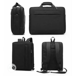 """Coolbell 17.3""""/15.6 Waterproof Business Laptop Bag - CB-5501 - Black 