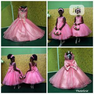 Little Princess Gown | Children's Clothing for sale in Lagos State, Lagos Island (Eko)