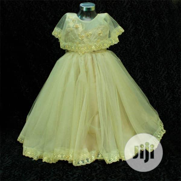 Archive: Quality Kids Gown
