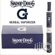 Snoop Dogg G-pen E-cigarette | Tobacco Accessories for sale in Lagos State, Ojo