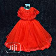 Little Bride Gown | Children's Clothing for sale in Lagos State, Lagos Island