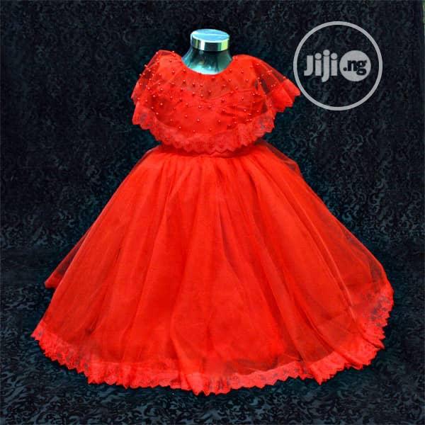 Archive: Little Bride Gown