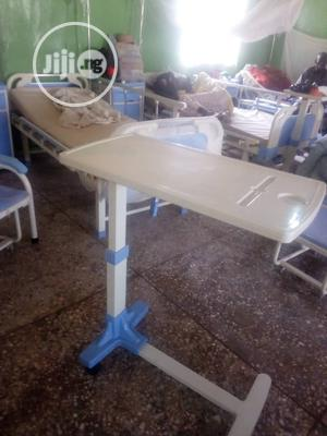 Overhead Table | Medical Supplies & Equipment for sale in Lagos State, Lagos Island (Eko)