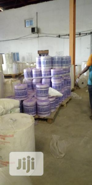 Pure Water Nylon Printing Is Our Core Business   Manufacturing Services for sale in Lagos State, Surulere