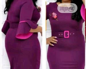 New Female Fitted Gown   Clothing for sale in Lagos State, Ikeja