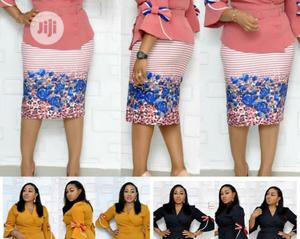 Miracle Female Skirt Blouse   Clothing for sale in Lagos State, Ikeja