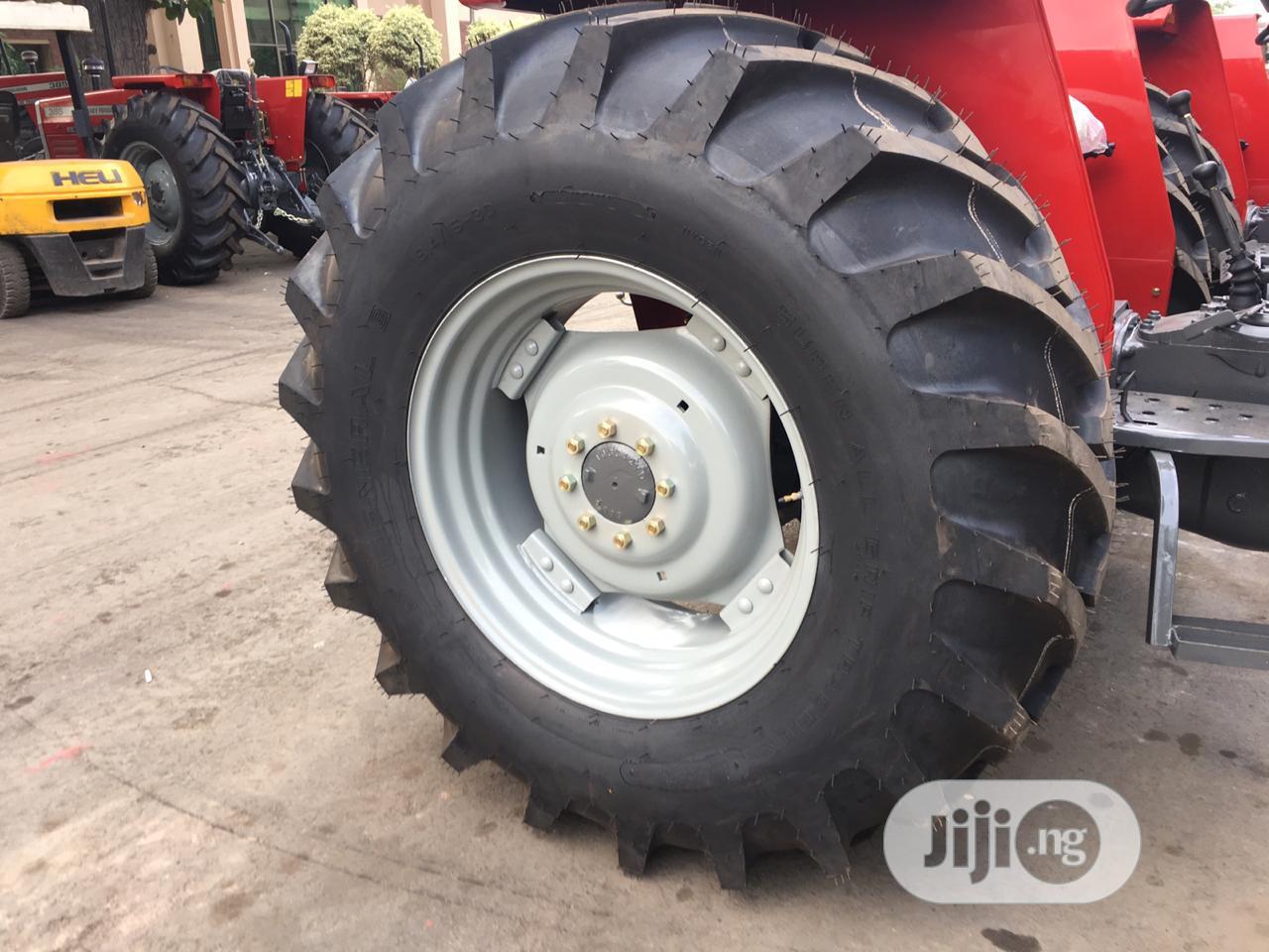 MF (375)Made in Pakistan Tractors | Heavy Equipment for sale in Ikotun/Igando, Lagos State, Nigeria