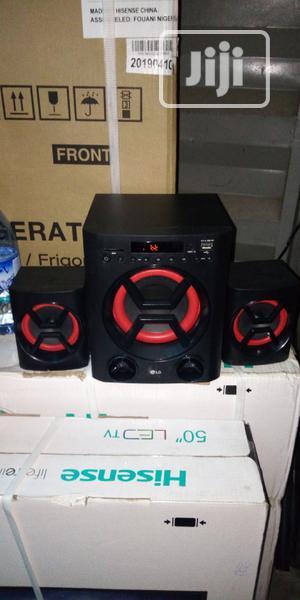 LG XBOOM Mini Set