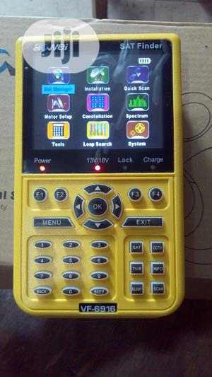 Satellite HD And CCTV AHD Tracker/Finder   Accessories & Supplies for Electronics for sale in Rivers State, Port-Harcourt