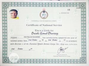 Air Hostesses/Cabin Crew | Travel & Tourism CVs for sale in Ogun State, Ijebu Ode