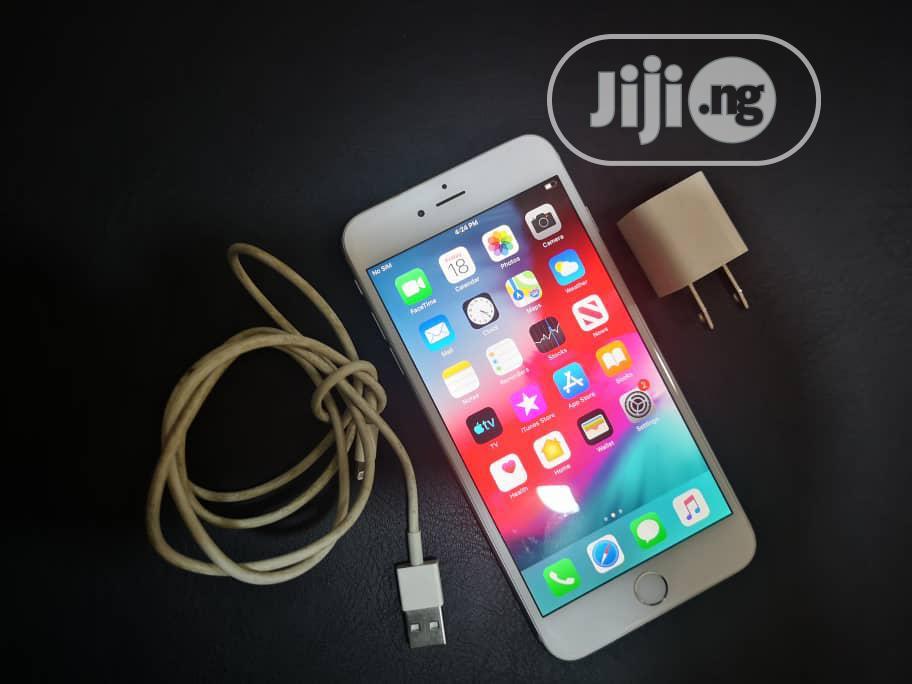 Apple iPhone 6s 128 GB Gray