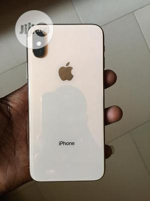 Apple iPhone XS 64 GB Gold   Mobile Phones for sale in Oyo State, Ibadan