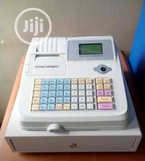 Brand New Imported Electronic Cash Register Machine | Store Equipment for sale in Lagos State