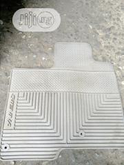 Follow Come Rubber Footmat For Toyota Sinna | Vehicle Parts & Accessories for sale in Lagos State, Oshodi-Isolo