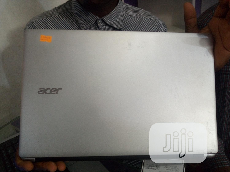 Laptop Acer Aspire 5 4GB Intel Core i5 SSHD (Hybrid) 1T