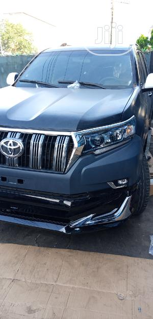Upgrade Ur Toyota Prado Land Cruiser With Original Parts 2010 To 2019/   Automotive Services for sale in Lagos State, Mushin