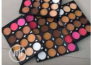 Zikel Powder Palette | Makeup for sale in Lagos State, Ikeja