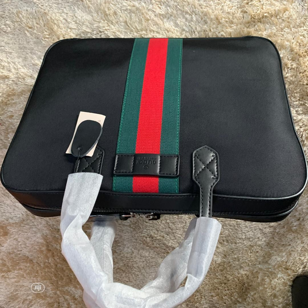 Gucci Laptop Office Bag Available as Seen Order Yours Now