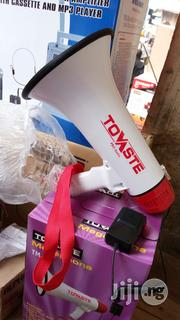 Tovaste Megaphone Tm - 15 | Audio & Music Equipment for sale in Lagos State, Ojo
