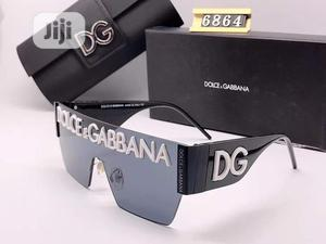 Dolce Gabbana (D G) Sunglass for Men's | Clothing Accessories for sale in Lagos State, Lagos Island (Eko)
